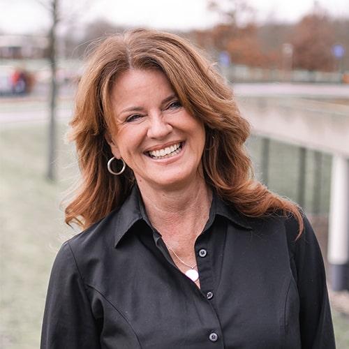 Jolanda Reimert