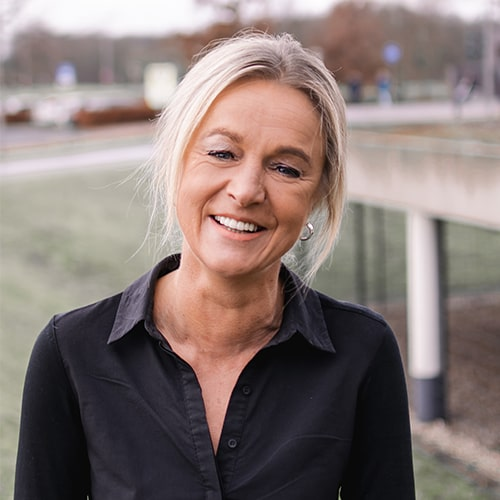 Jolanda Stormink