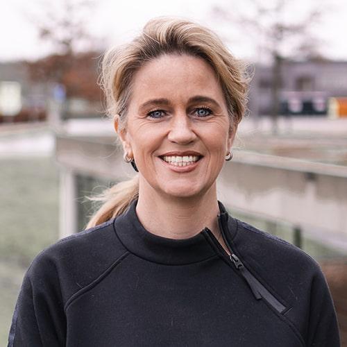 Marlinda Legebeke Eigenaar Haarstylist/Haarwerker Deventer Apeldoorn