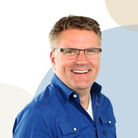 Patrick Legebek (haarwerker haarstylist eigenaar)