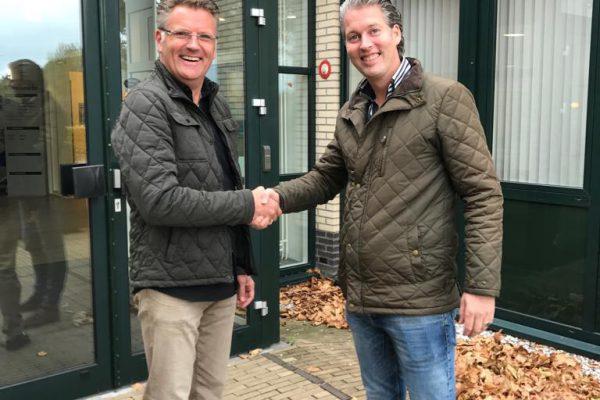 Pavette nu ook gevestigd in Zutphen
